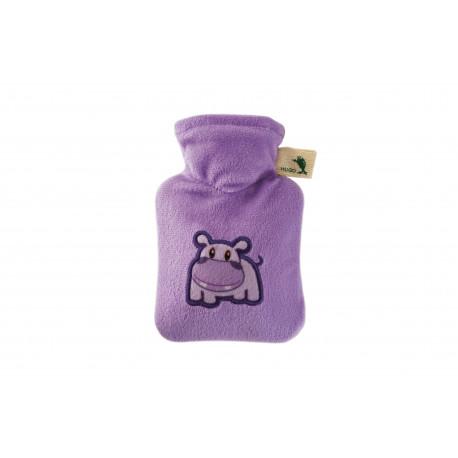 Mini Bouillotte Hippopotame Hugo Frosch 0,2L